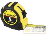 "Рулетка STAYER ""STANDARD"" ""TopTape"", 3х16мм"